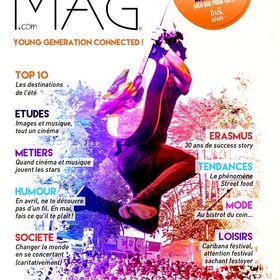 iStudy Mag