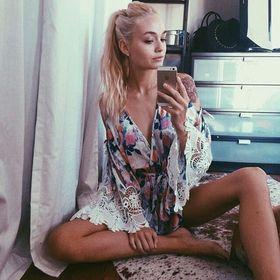 Bianca Kristina