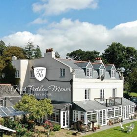 Great Trethew Manor Country Hotel & Restaurant