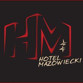 HOTEL MAZOWIECKI ** Łódź