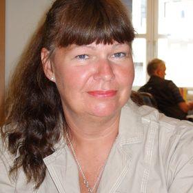 Solfrid Johansen