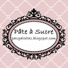 Pâte à Sucre Galletas