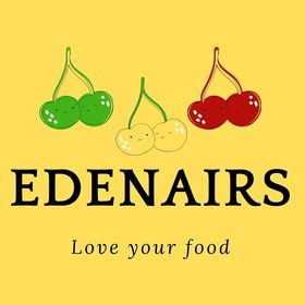 Edenairs| Food & Nutrition Blogger