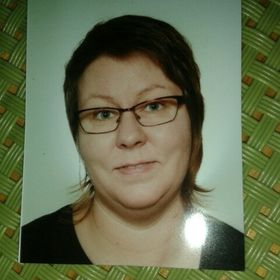 Linda Ahlström