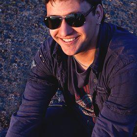 Kir Pahomov