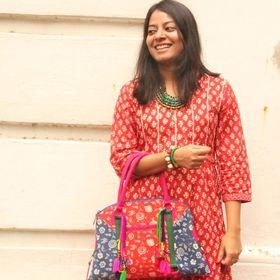 Shreya Jhunjhunwala