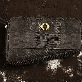 O leather goods