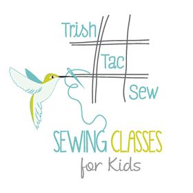 TrishTacSew Sewing School