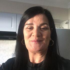 Tania Katene