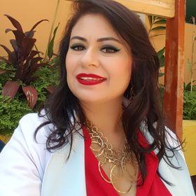 Adriana G Sousa