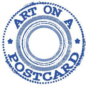 Art on a Postcard