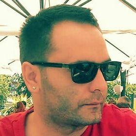 Dragos Luca
