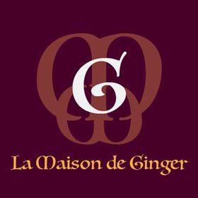 La Maison de Ginger - Bijoux Artistiques. Unique Art Jewelry.