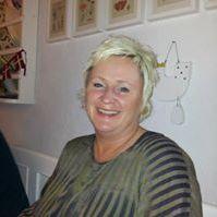 Pia Sandholm