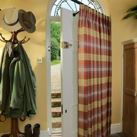 The Track House Limited & The Curtain Emporium