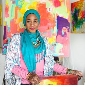 Amira Rahim | Art & Painting