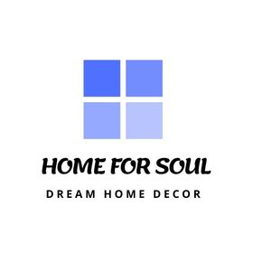 Home for Souls | Dream Home Decor