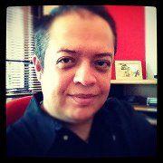 Gustavo Hernandez Moreno