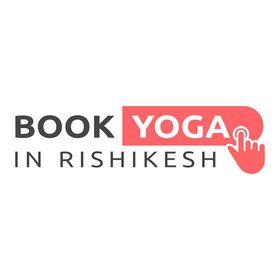 Book Yoga in Rishikesh