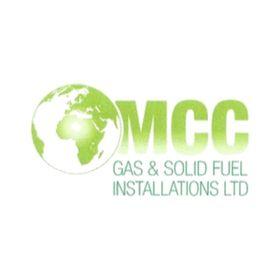 MCC Gas & Solid Fuel Installations