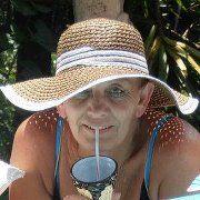 Sharon Badenhorst McKie