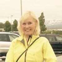 Sølvi Ann Jakobsen
