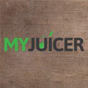 My Juicer