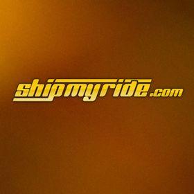 Ship My Ride