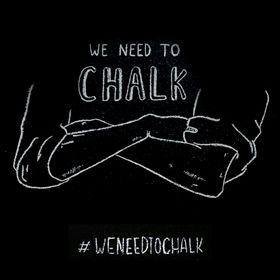 WeNeedtoChalk