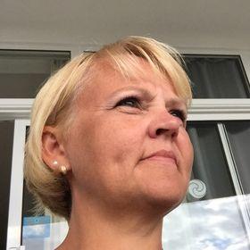 Siv-Margrethe solberg