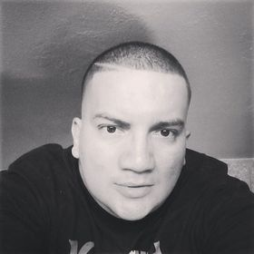 Jackson Rodriguez La Mota