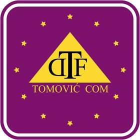 TOMOVIC PREVING