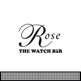 Rose : The Watch Bar