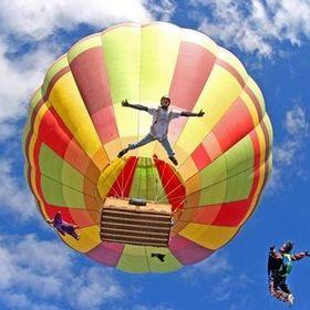 Los Angeles Balloon rides