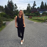 Caroline Haukås