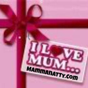 Mamma Natty