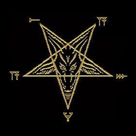 Satanism Spiritual