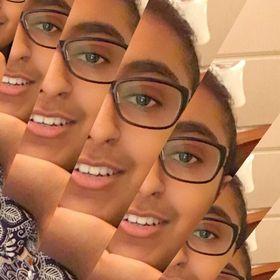 Alina Iqbal