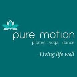 Pure Motion Studios