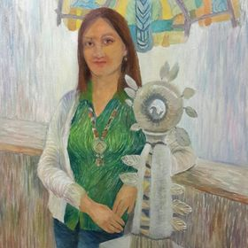 Lana Makarchenko