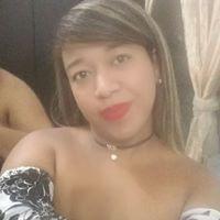 Lina Correa Mendoza