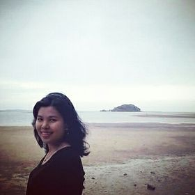 Grace Sibarani