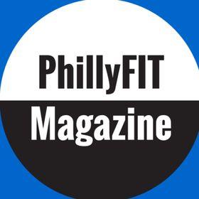 PhillyFIT Magazine