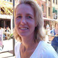 Pamela Kluiters