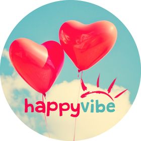 Happy Vibe by Mia McCall