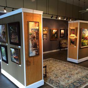 Brazier Gallery