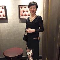 Machiko Takashima
