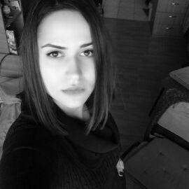 Ilona Ostapova