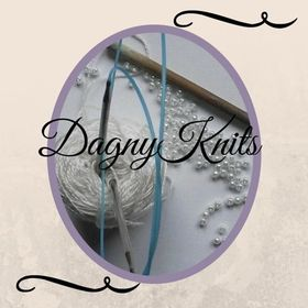 DagnyKnits hand knitted shawls and scarves for all seasons