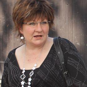Anna Fajglová